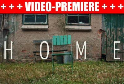 "Unknown Neighbour Videopremiere ""Home"""