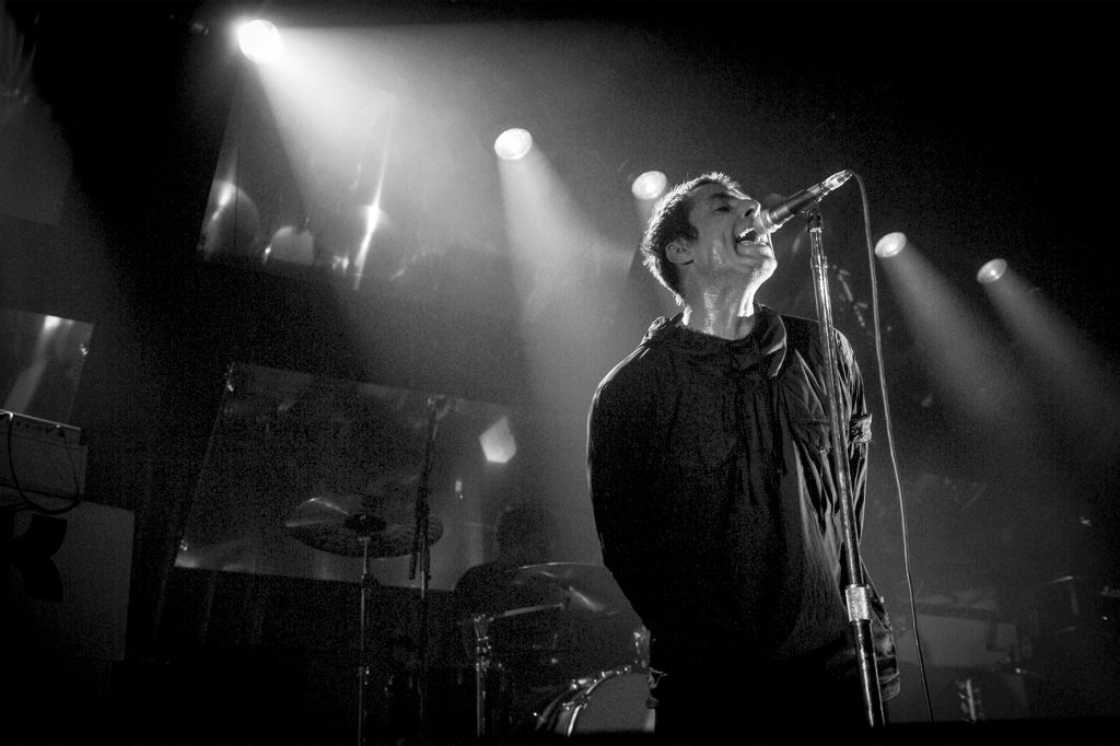 "Film-Tipp: ""Liam Gallagher: As It Was"""