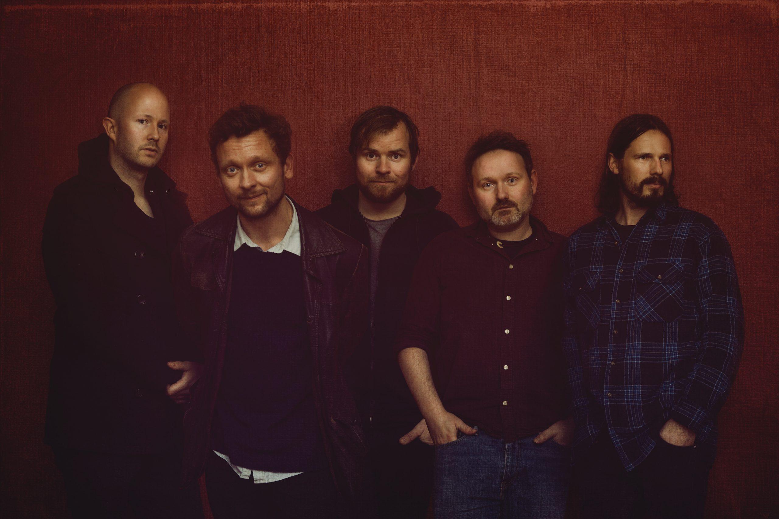 """Deerborn aus Dänemark möchten mit ihrer neuen Single """"Figured Out"""" das Interesse für das zweite Album im August wecken"""