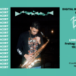DIGITAL BEAT CONCERT feat. BRKN