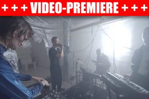 "Neon Priest Video Premiere ""Blinded Affairs"""