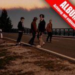 """Rezension: Album """"Wir bauten uns Amerika"""" von Provinz"""