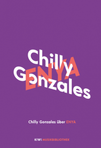 Chilly Gonzales - Enya
