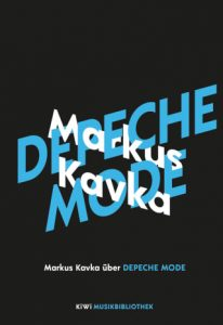 Markus Kavka - Depeche Mode