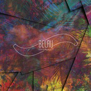 """Belau veröffentlichen ihr neues Album """"Colourwave"""""""